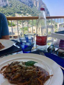 Ristorante Al Capri